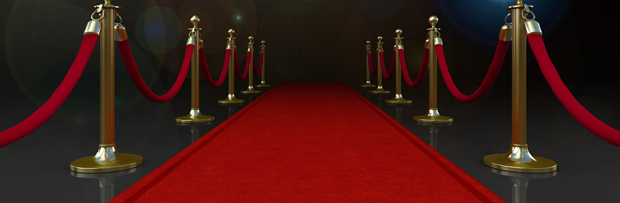 Red-Carpet Oscars
